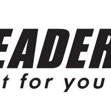Leader logo - best for you